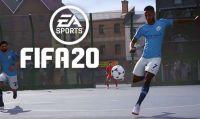 FIFA 20 - Svelati i requisiti di sistema della versione PC
