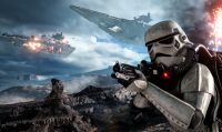 EA annuncia un gioco di Star Wars all'anno fino al 2020