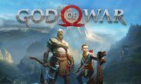 God of War - Ecco i primi 30 minuti di gioco