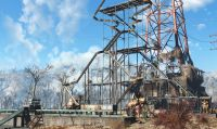 Online la recensione di Contraptions workshop DLC Fallout 4