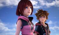 Svelata la data d'uscita del DLC Re Mind di Kingdom Hearts III