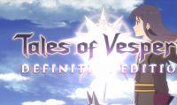 Tales of Vesperia: Definitive Edition è ora disponibile - Ecco il trailer di lancio