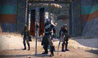Exodus Blu: la mappa esclusiva di Destiny per PlayStation