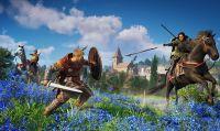 La seconda espansione di Assassin's Creed Valhalla, L'assedio di Parigi, uscirà domani