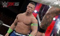 Primo episodio del Making of di WWE 2K15