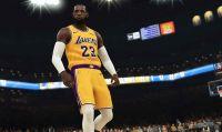 NBA 2K19 sarà il gioco più pesante mai lanciato su Switch