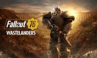 Fallout 76 - Espansione gratuita Wastelanders in arrivo il 7 aprile 2020