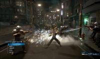 FFVII Remake - Square-Enix cerca nuovo personale