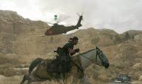 Metal Gear Solid V: TPP - Il 5 agosto nuovo trailer e nuovo gameplay