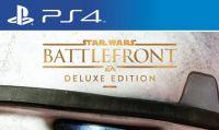 Star Wars: Battlefront - I contenuti della Deluxe Edition