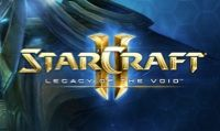 Provata la beta di Starcraft II: Legacy of the Void