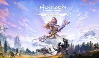 Horizon Zero Dawn Complete Edition è gratis su PlayStation