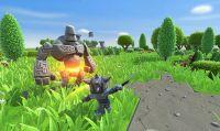 Portal Knights è disponibile per Nintendo Switch
