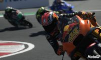 Milestone rivela le features della carriera manageriale di MotoGP 20