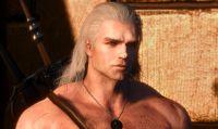 The Witcher 3 - Una mod permette di impersonare gli attori della serie Netflix