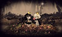 È online la recensione di The Liar Princess and the Blind Prince