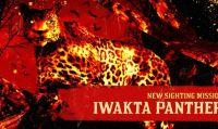 Red Dead Online - La pantera leggendaria Iwakta terrorizza i cittadini nella tenuta Braithwaite
