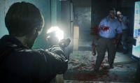 Resident Evil 2 - Un nuovo filmato mette a confronto il Remake con l'originale
