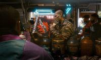 La DEMO di Cyberpunk 2077 nasconde una ''lettera ai fan''