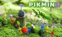 Wii U - Pikmin 3 E3 Trailer e immagini