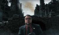 Death Stranding - Kojima è al lavoro sul montaggio per l'E3