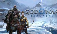 Ecco il nuovo trailer di God of War 2 Ragnarok