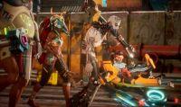 Microsoft E3 2019 - Presentato ufficialmente Bleeding Edge