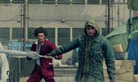Yakuza: Like a Dragon sarà uno dei titoli di lancio di Xbox Series X