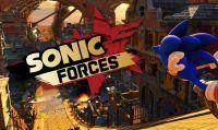 Sonic Forces - Svelate le ''prestazioni'' dell'edizione Switch