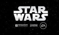 E3 EA - Annunciato il titolo del gioco Star Wars targato Respawn Entertainment