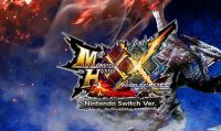 Monster Hunter XX è in arrivo su Switch anche in Europa?