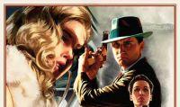 L.A. Noire ora disponibile per PS4, Xbox One e Nintendo Switch