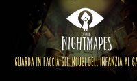 Bandai Namco e Tarsier Studios presentano Little Nightmares