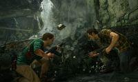 Uncharted 4, da oggi la modalità Survival