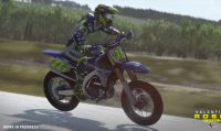 Valentino Rossi: The Game si mostra in un nuovo video