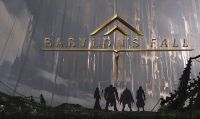 Pubblicato un nuovo video gameplay di Babylon's Fall