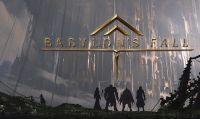 Pubblicato un nuovo video gameplay di Babylon's Fall