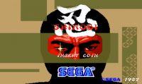 Shinobi - I ninja di SEGA approdano al cinema