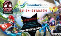Il Videogames Party sbarca in Piemonte