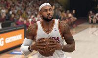 Trailer di lancio di NBA 2K15