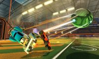 Rocket League - Ecco la patch 'contro il surriscaldamento'