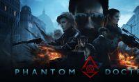 Le spie di Phantom Doctrine arrivano su console e PC il 14 agosto