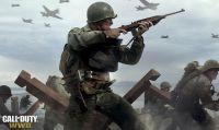 Call of Duty: WWII - Spuntano nuove informazioni sul multiplayer