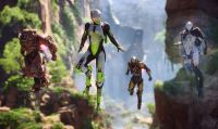 Anthem - Tre Javelin in azione nel nuovo video gameplay
