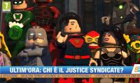 LEGO DC SUPER-VILLAINS - Ecco il Comic-Con trailer