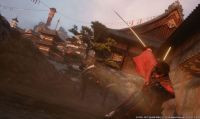 Final Fantasy XIV: Stormblood - Nuove immagini ci mostrano classi e panorami