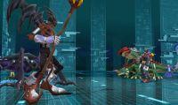 Digimon Story: Cyber Sleuth Hacker's Memory – Rivelati i quattro Digimon che verranno aggiunti gratuitamente