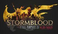 Final Fantasy XIV: Stormblood - Rilasciato un benchmark per testare le prestazioni su PC
