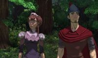 King's Quest - Chapter 3: Once Upon a Climb disponibile il 26 aprile