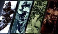Cifre record per la saga Metal Gear Solid